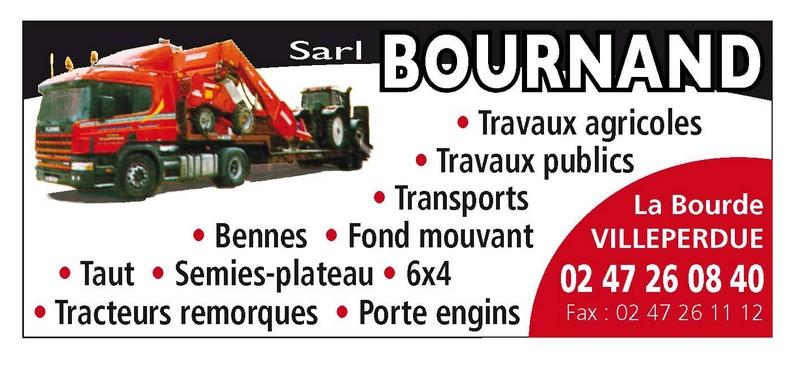 SARL BOURNAND