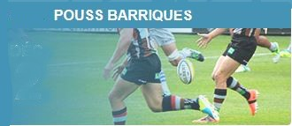 POUSS'BARRIQUES