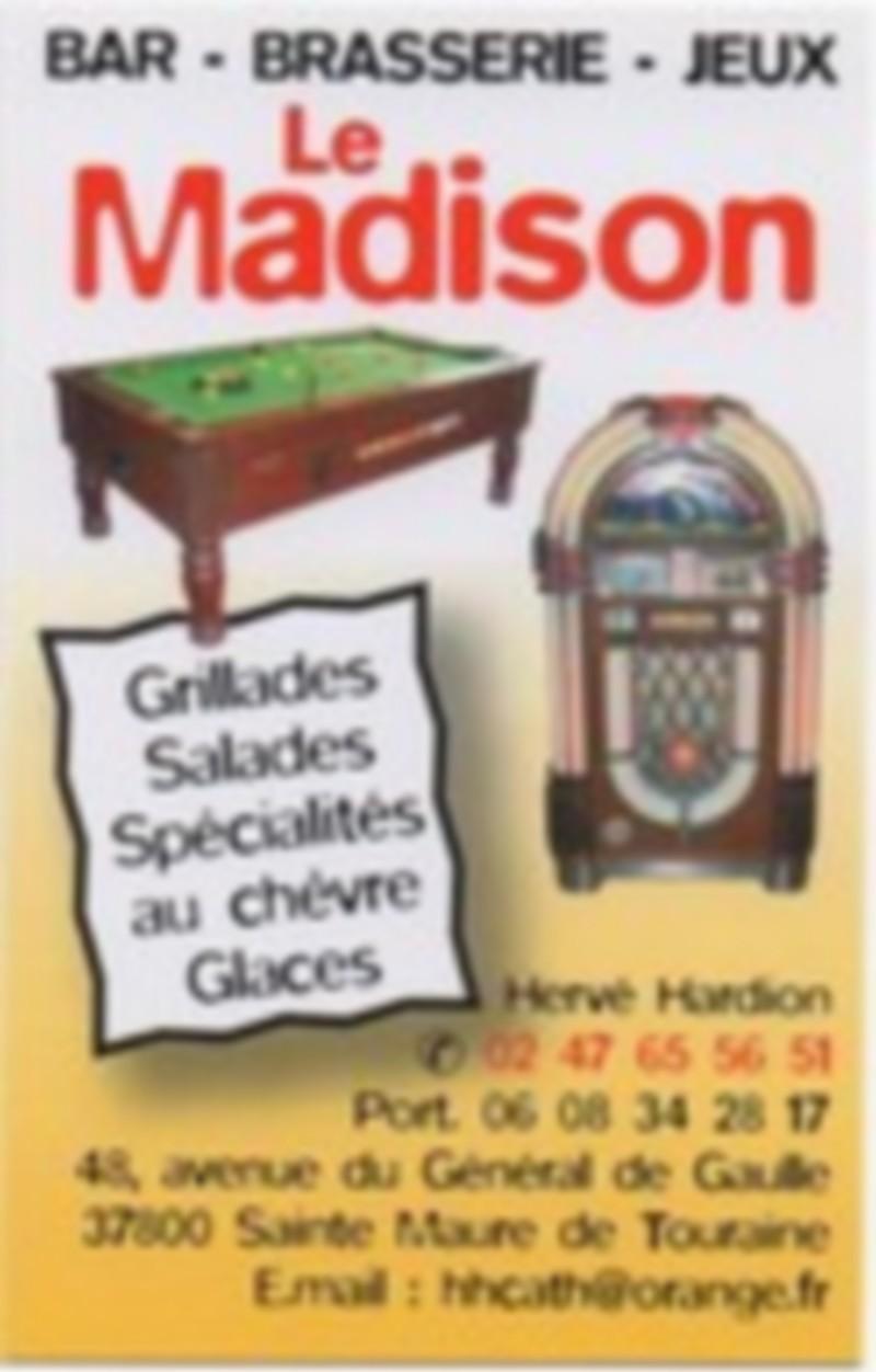 Le Madison